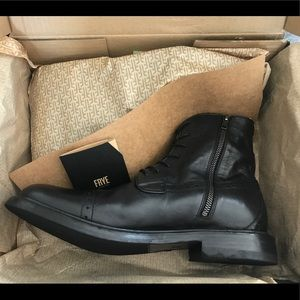 Brand New - Frye Boots